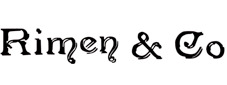 Guangzhou Rimen Leather Co., LTD Logo
