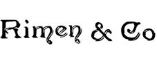 Guangzhou Rimen Leather Co., LTD Logo